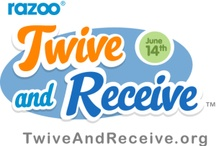 Twive & Receive Gratitude / The Twive and Receive event is a fundraising effort to build support for non-for-profit organizations such as #AgChat Foundation. Razoo.com has selected #Agchat to compete for up to $30,000. This will be our chance to show everyone that agriculture is where it is at. Check it out! http://twive.razoo.com/story/Elko-Mn-Agchat-Foundation-Agvocates-For-Ag?referral_code=share / by AgChat Foundation