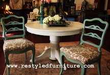 ReStyled-Tables