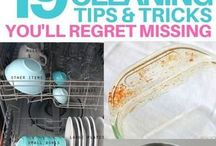 Amazing cleaning tips