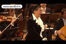 Opera's Arias I love