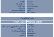 british vs us