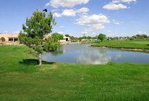 New Mexico Par 3 and Executive Golf Courses / New Mexico Par 3 and Executive Golf Courses