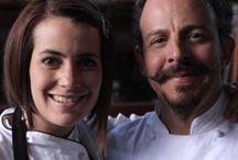 Gastronomía Guía de Restaurantes / Gastronomía Latinoamericana. Guia de los mejores restaurantes. Guia dos melhores restaurantes.