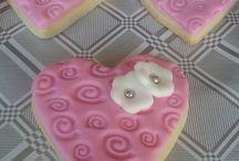 Pastalarım,tatlılarımm
