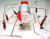 Elektronik Figuren