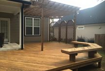 Decks, Porches, and Gazebos