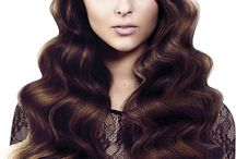 Amazing hairstyles for elegant ladies!