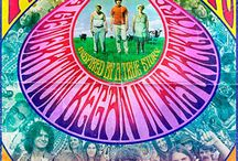 Woodstock 1969 / If I could turn back time.....love, music, flower power.....ahh!