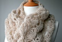 Crochet and knitting / All things crochet and knitting