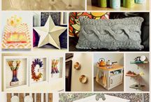 Upcycle Recycle / Upcycled and recycled craft and home decor ideas Pinterest board by CreativeMeInspiredYou.com