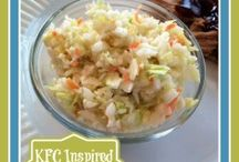 Summer Food Ideas / by Jennifer Espinoza