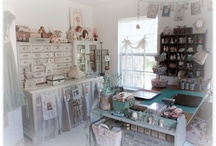 Crafty Spaces