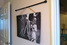 Crafty Photo Ideas / by Margie Vickers