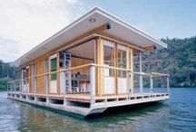 Cool Living Structures