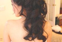 Div.brud....hår / Div.brud....oppsetting