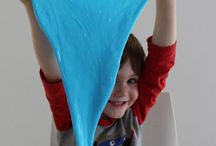Creative play / Activities to help Joseph