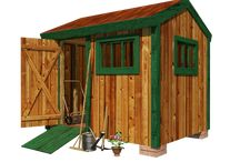 "Mary / you can buy new shed plans ""Mary""! It`s really easy to build your shed with our original Pin-Up Houses shed plans! You don't need building permit!!!"