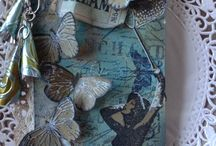 Tim Holtz 12 Months of Tags