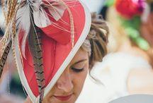 hattuja