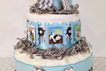 Book Theme Baby Shower Ideas / Inspiration for planning a book themed baby shower