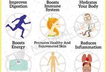 Health Nuggets