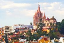 Travel: Mexico (San Miguel Allende)