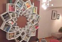 Böcker, böcker, böcker