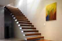 Stairs & Steps