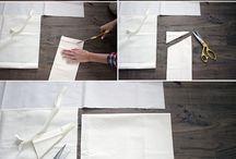 Banner making inspiration
