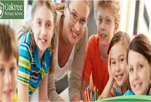 Schools for Children with Learning Disabilities in Dubai   Oaktree Primary School