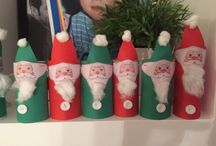 Idee per Natale / Fai da te per festività