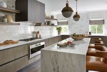 Kitchen Inspiration • LuxDeco.com