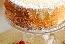 Recipes - Desserts - Cakes  / by Joanne Scott