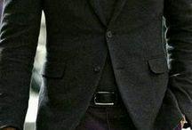 Wardrobe for him