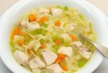 Thermie - Soups