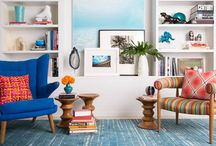 Inspiring Living Rooms From Homesquare