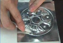 Aluminum DIY / by Virginia Richardson