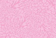 Papir til printing Rosa