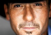 Tim McGraw / by Shelly Leibfried Bloch