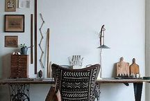 Bohemian Home / by Valerie Tyler Collection