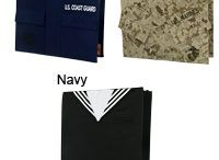 Army Pride / by Patsy Wool