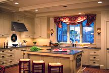 Ideas for Kitchen Reno