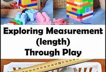 Prep measurement