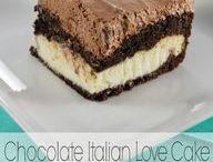 Chocolate is life!