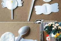 spoon creativity