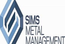 Sims Metal Management Stock Research / Sims Metal Management Stock Research