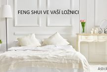 bydlení podle Feng shui