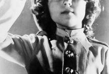 Shirley Temple / o Shirleyce