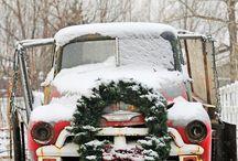 Winter!!
