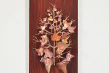 Κλαδί Κισσού (Depy's Art)